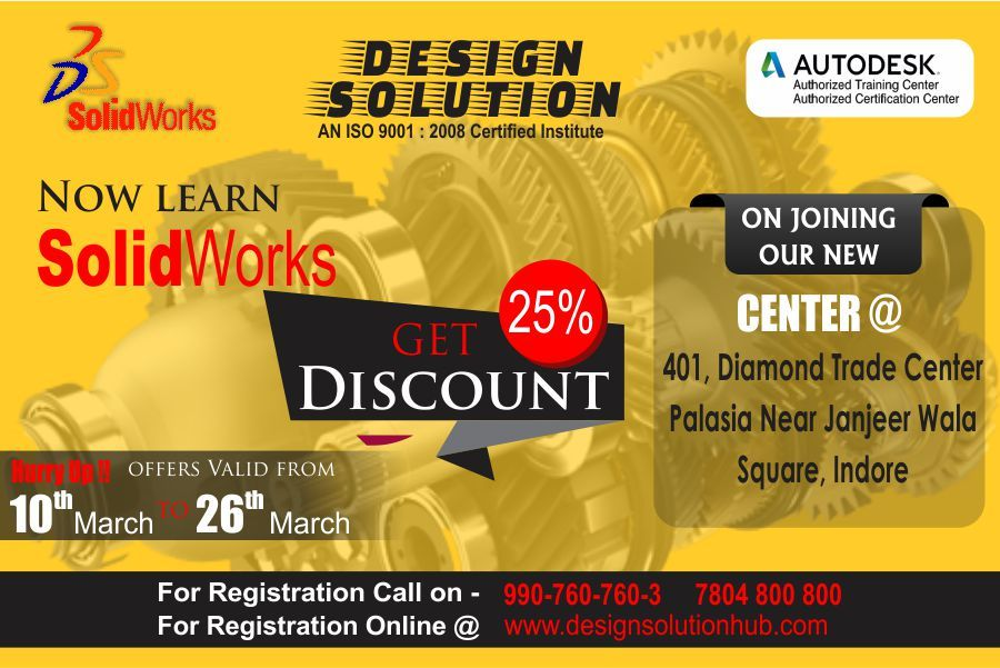Pin by Design Solution on Learn Autocad Revit Catia 3DSMax