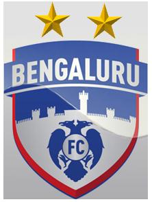 Bengaluru | Football team logos, Football logo, Team logo