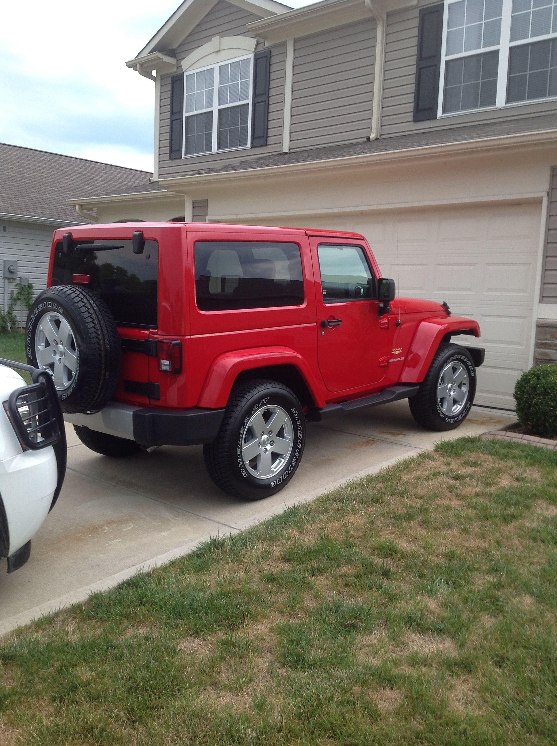 2012 Jeep Sahara | Jeep sahara, 2012 jeep, Suv