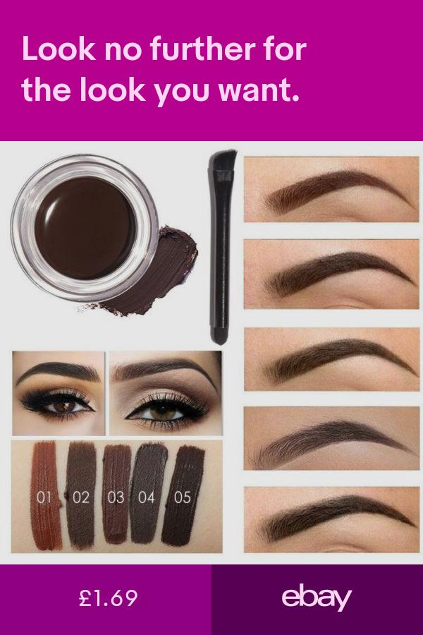Eyebrow Liner & Definition Health & Beauty ebay Eyebrow