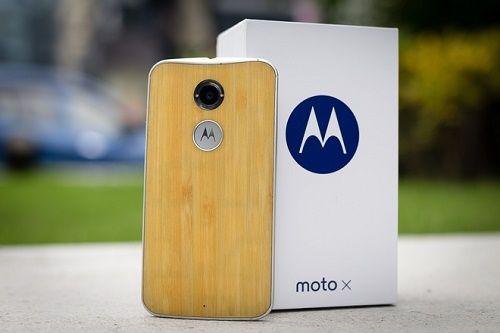 Đánh giá chi tiết smartphone Moto X vỏ gỗ lạ mắt