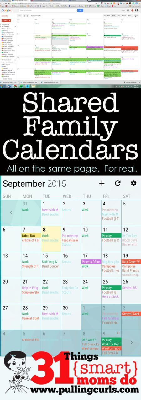 online family calendar family calendar organizations and organizing