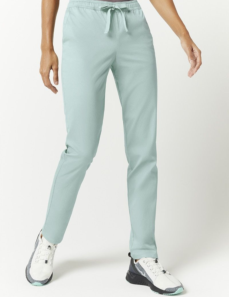 a643fb1da Skinny Pant in Jade - Medical Scrubs | scrubs that are actually cute ...