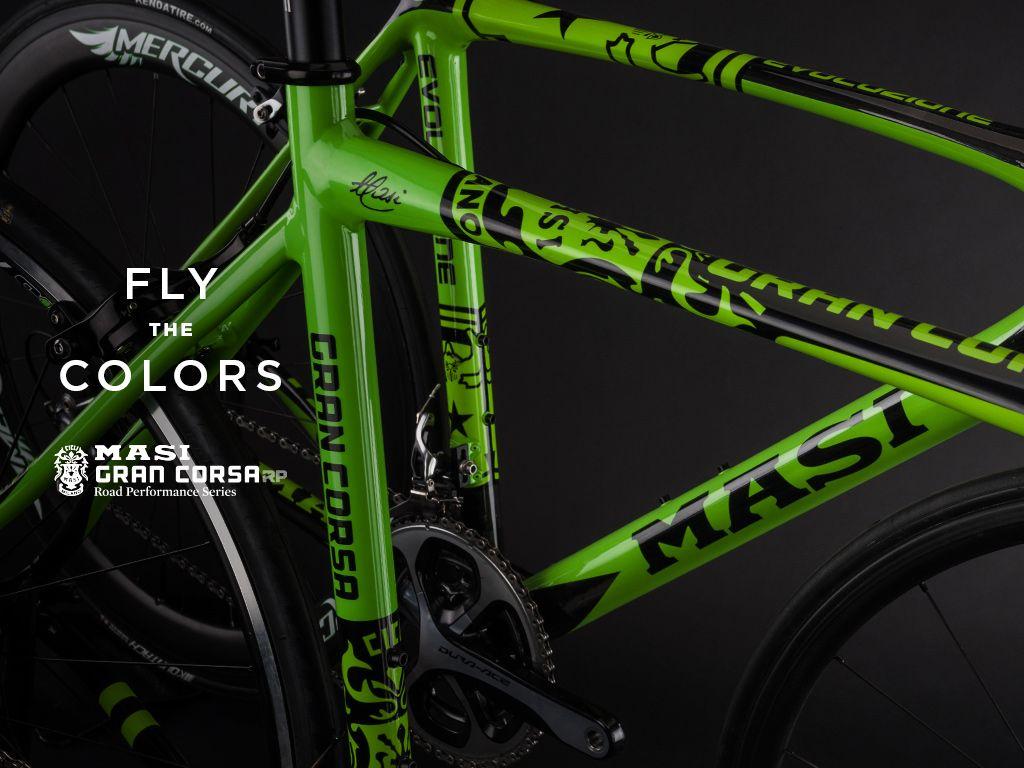8c9c70d88 Masi Bikes
