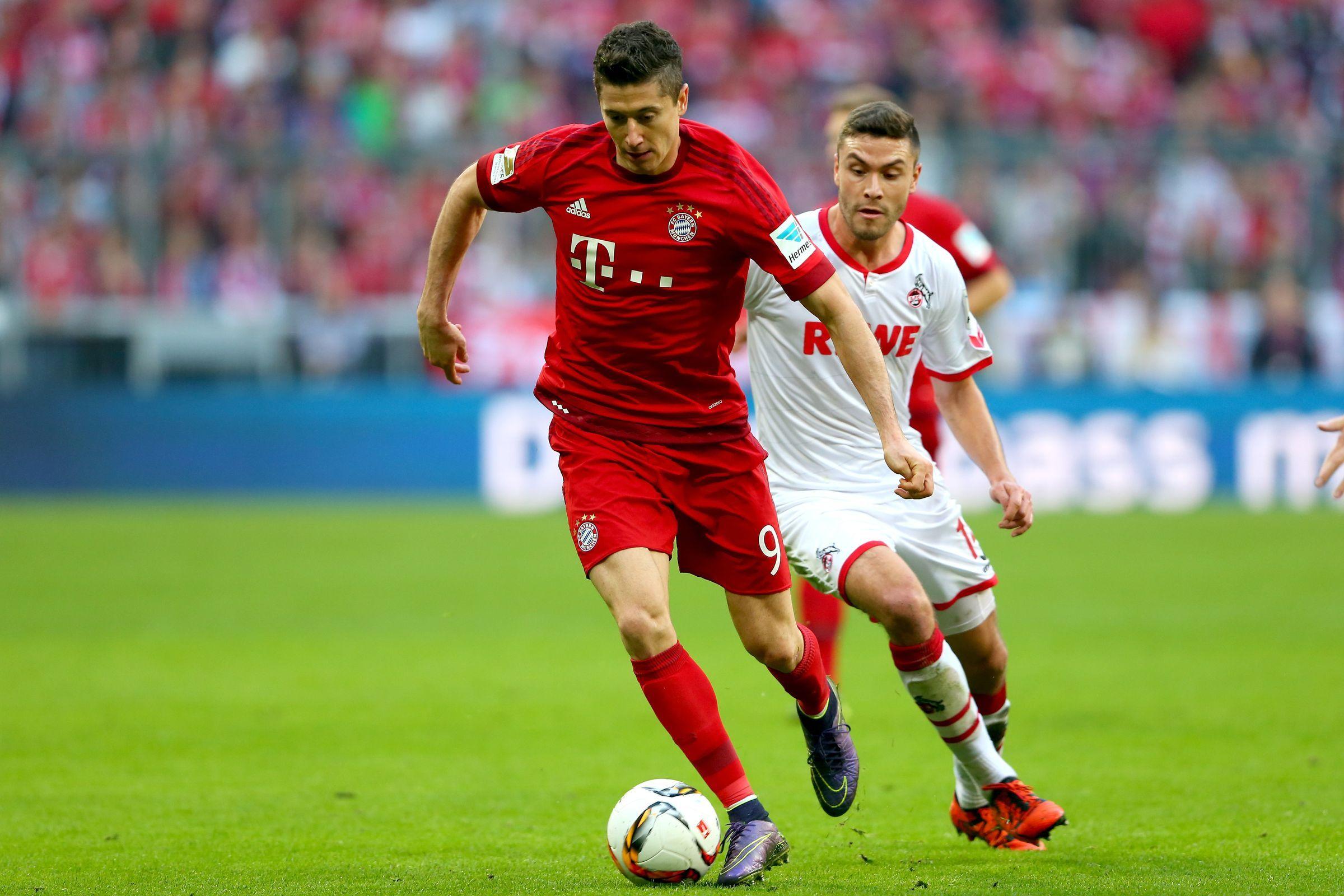 Bayern look to Schalke win to extend league lead Wales