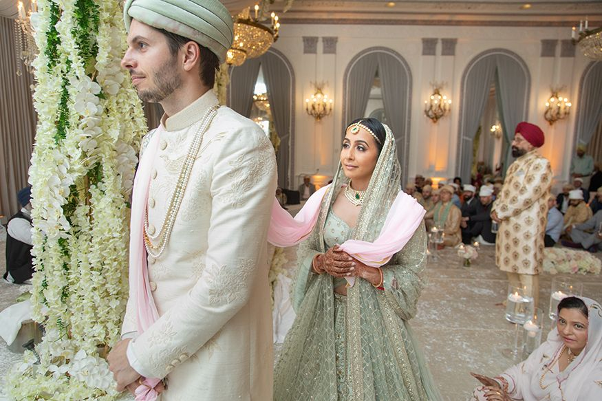 Le Cape Weddings South Asian Bride Magazine South Asian Bride Wedding Squad