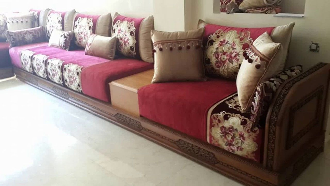 awesome les banquettes de salon images amazing house design. Black Bedroom Furniture Sets. Home Design Ideas