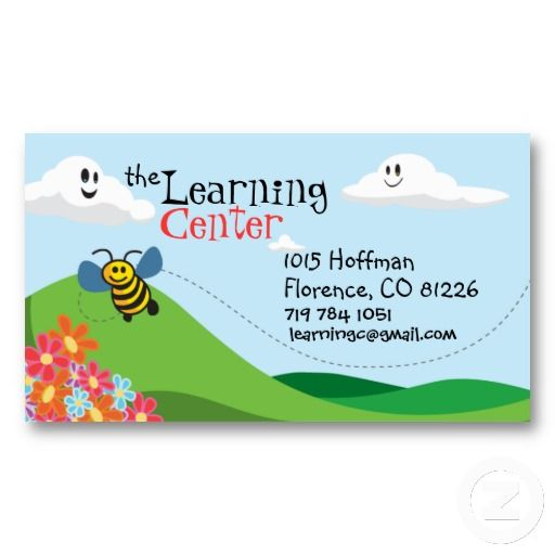 Childrens business card business cards for kids pinterest childrens business card colourmoves Gallery