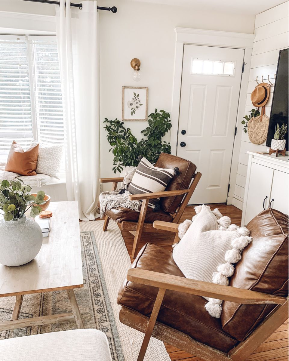 Photo of Boho living room inspiration