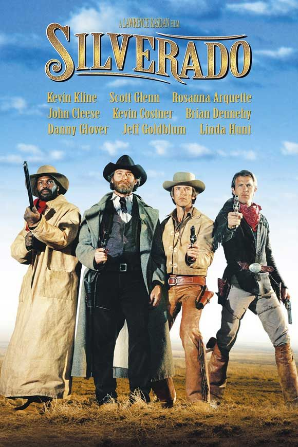 Watch Silverado Full-Movie Streaming