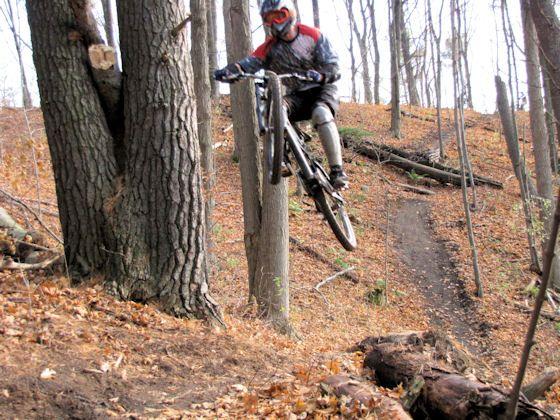 Mtb Trailbuilding Essentials The Benchcut Mountain Biking Mtb