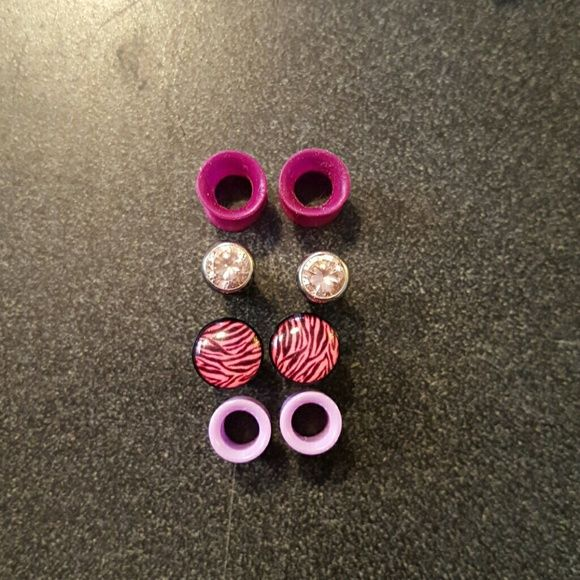 Size 2 gauges Size 2 gauges Jewelry Earrings