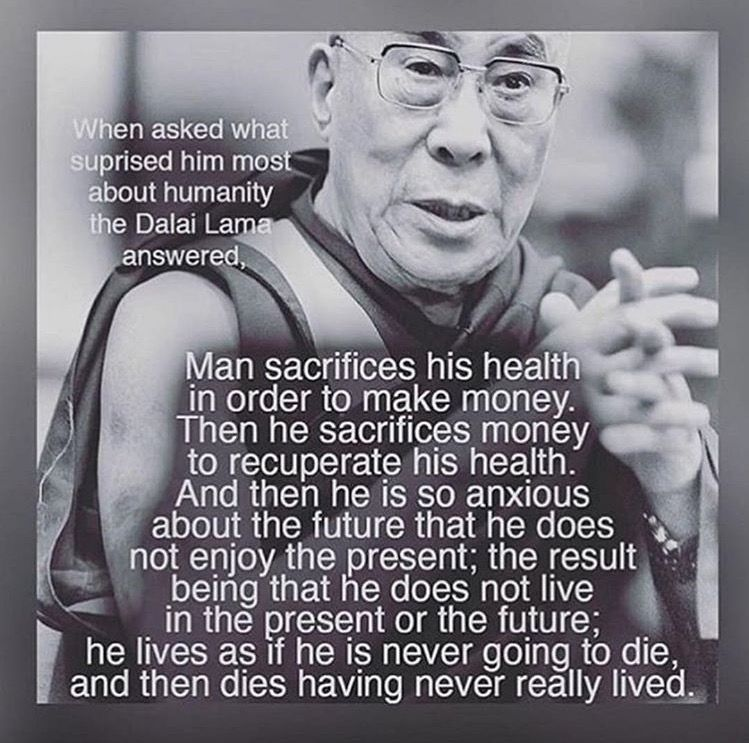 Mind. Blown. | Inspirational quotes, Dalai lama quotes ...