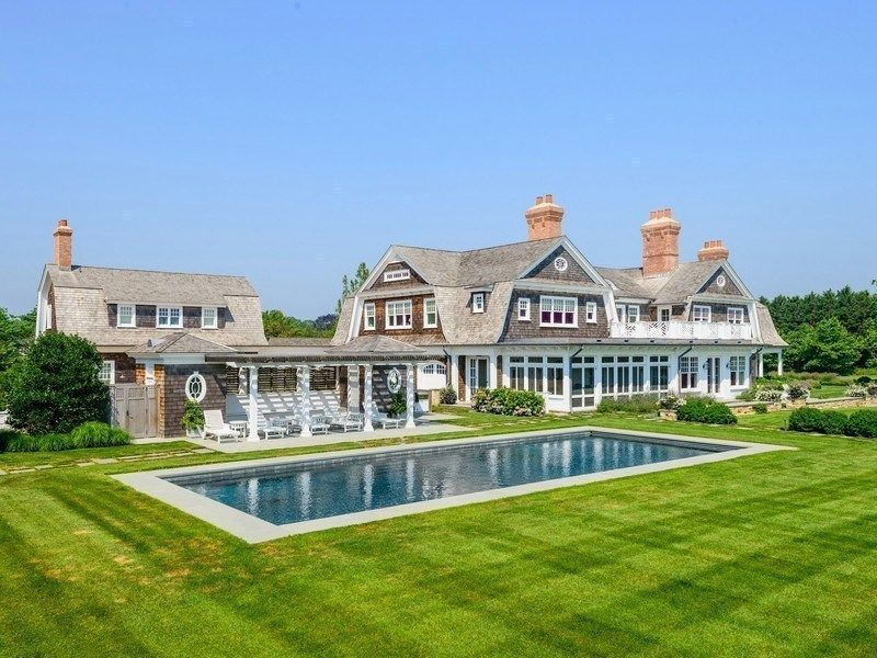 Further Lane Farm House Sale In East Hampton Village Hamptons