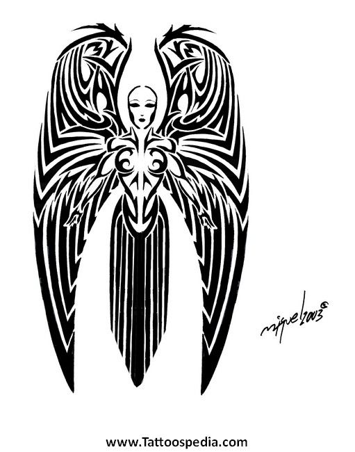 12 Celtic Tattoo Designs Ideas And Samples Warrior Symbol Tattoo Angel Tattoo Warrior Symbols