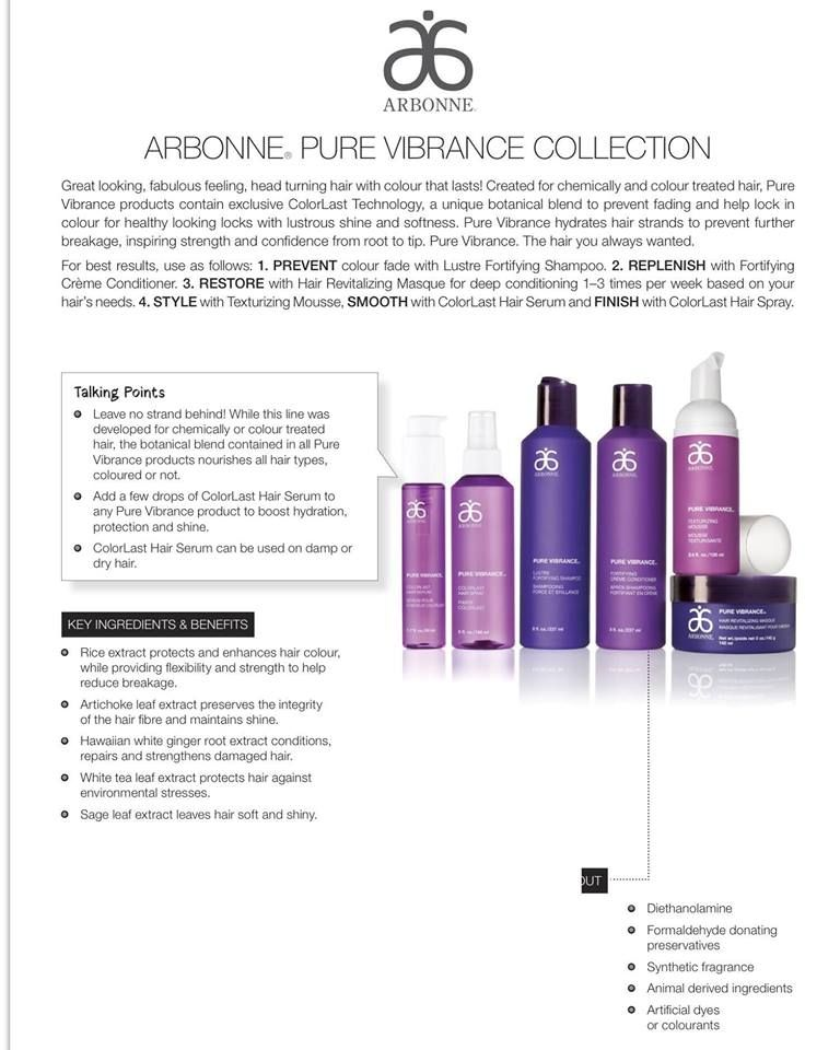 Pin by Sarah-Emily Fox on Arbonne products in 2019 | Arbonne