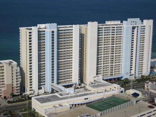 Majestic Beach Towers Panama City Central Vacation Als Resorts