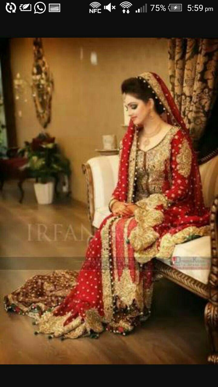 Pin by Hadiqa on Wedding wear Pinterest Wedding wear