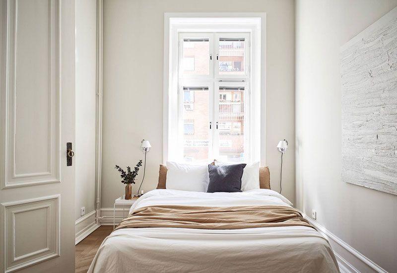 Sunny And Warm Scandinavian Home 49 Smq Photos Ideas Design Home Decor Bedroom Bedroom Interior Interior