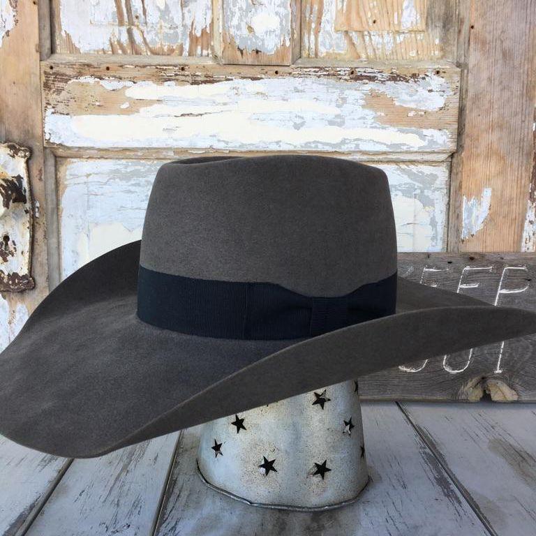 Handmade Hats - Great Basin Hat Company Western Hats 202a8fbf0b2