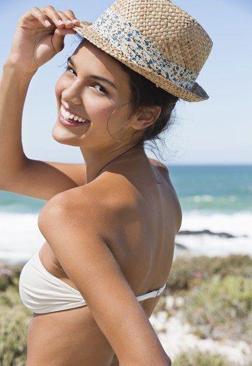 Schon gewusst? Die 10 wichtigsten Beauty-Fragen im Sommer   #pintowingofeminin