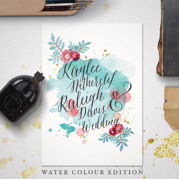 Custom quote print quote print wedding wedding vows custom quote ...