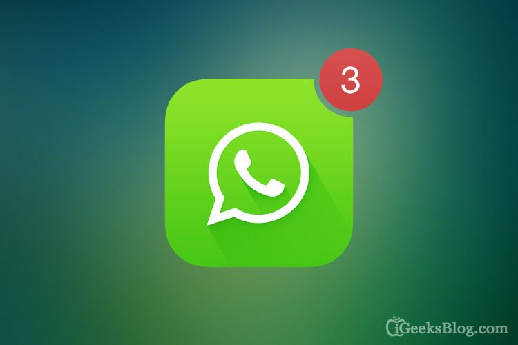 Prevent WhatsApp from Autodownloading Photos, Videos