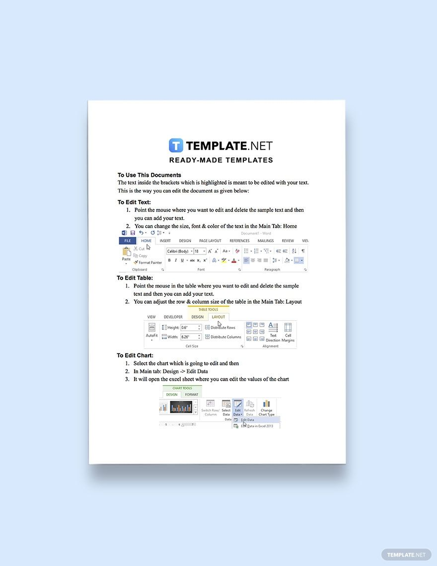 Data Purchase Agreement Template [Free PDF]   Google Docs, Word ...