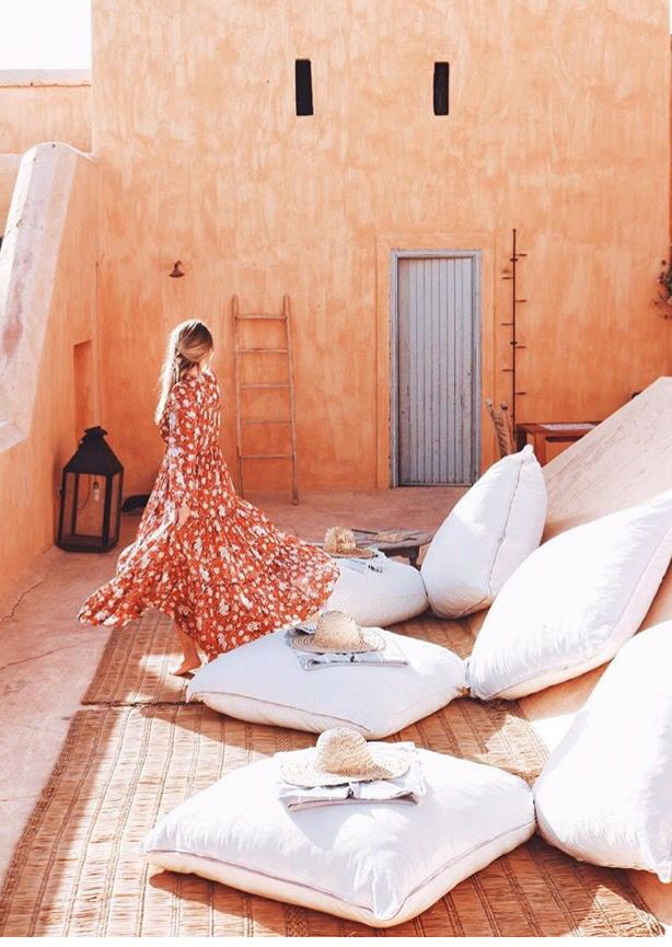 Moroccan Style | Shadowflower