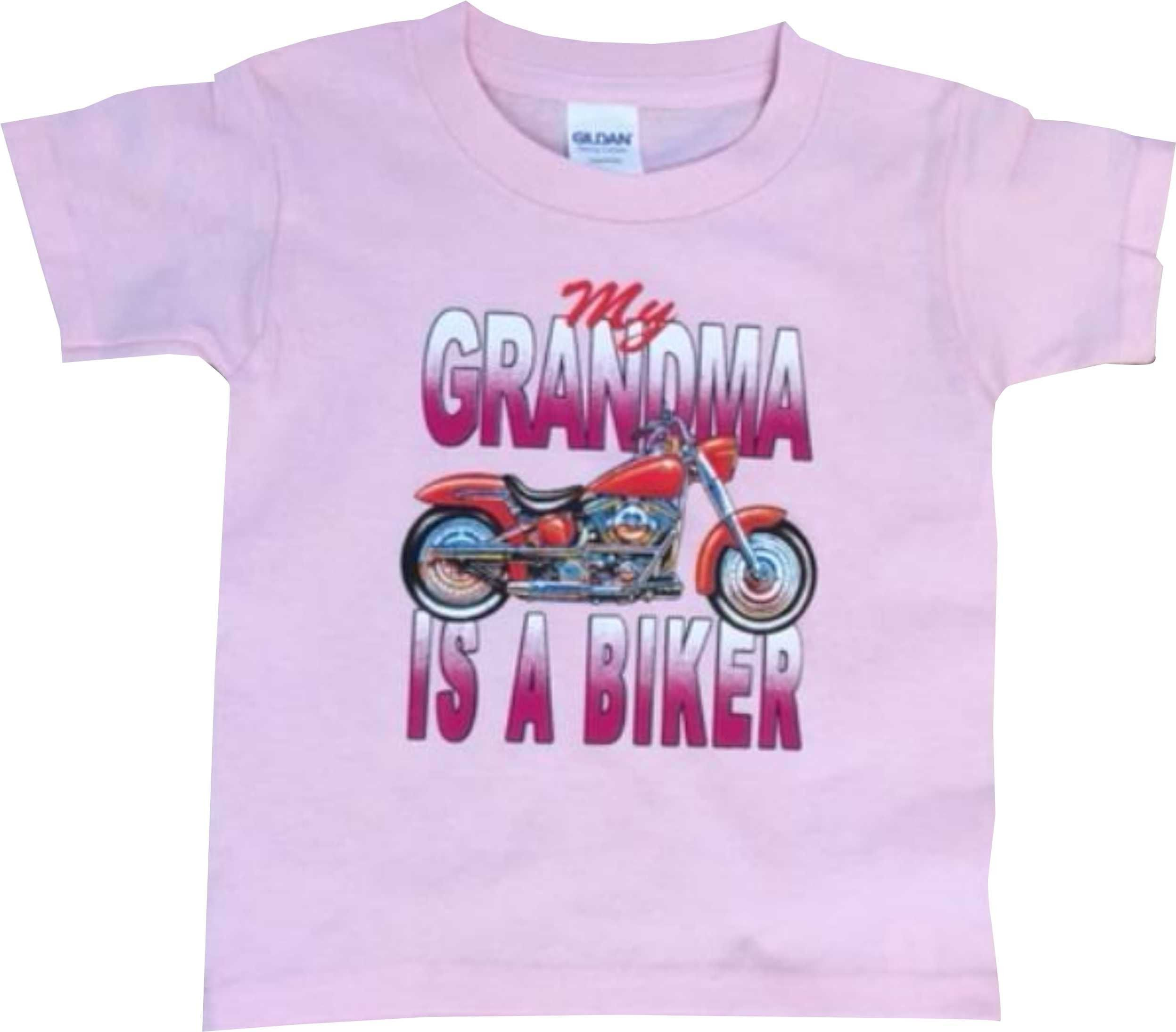 Biker Choice Motorcycle HEAT PRESS TRANSFER PRINT for T Shirt Sweatshirt #043