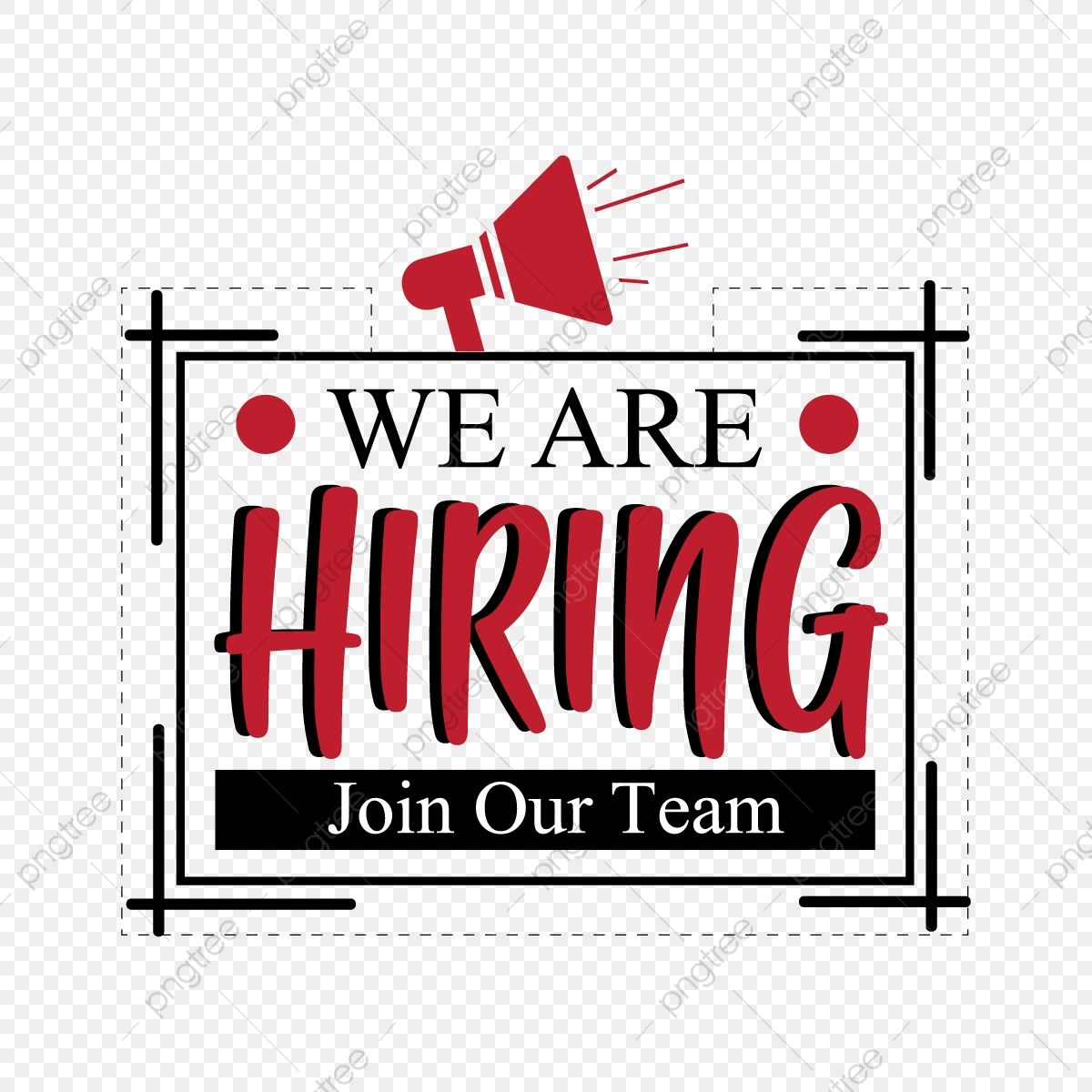 We Are Hiring Png Vector Background Design We Are Hiring Png Images We Are Hiring Vector Were Hiring Png Png And Vector With Transparent Background For Free We Are Hiring