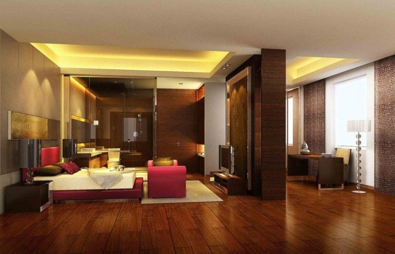 Bedroom Wooden Floor Design Dark Wood Floors White Bedroom Home