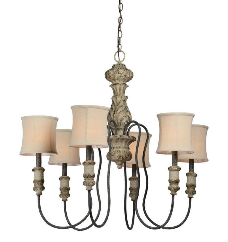 Adderley Chandelier By Forty West Designs Http://www