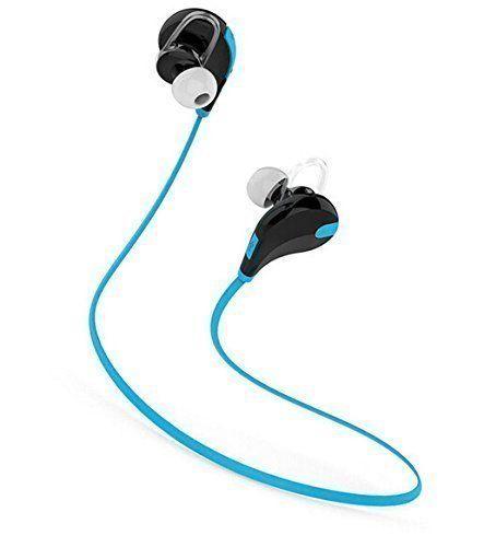 Robot Check Wireless Sport Headphones Earbuds Headphones