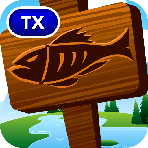 iFish Texas The App for Fishing in Texas! « Blast Gifts