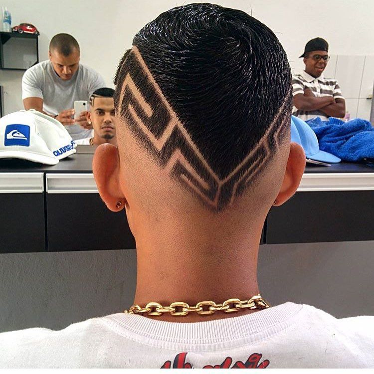 Awesome 35 Cool Haircut Designs For Stylish Men Macho Hairstyles