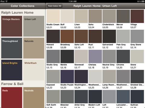 Grey For The Master Bedroom