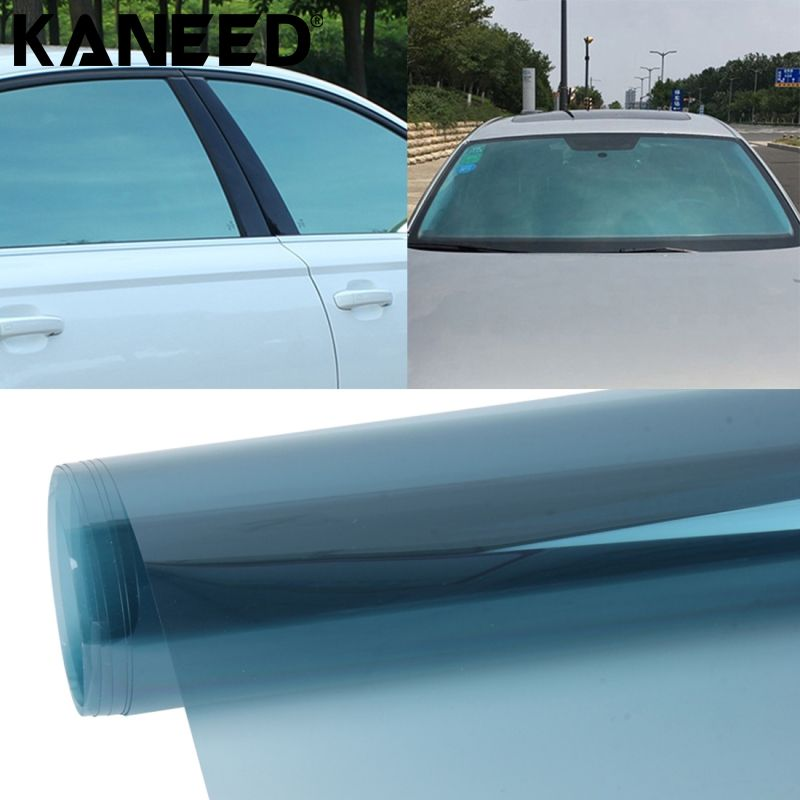 Kaneed Car Window Tint Film Glass Hj70 Aumo Mate Change Color Anti