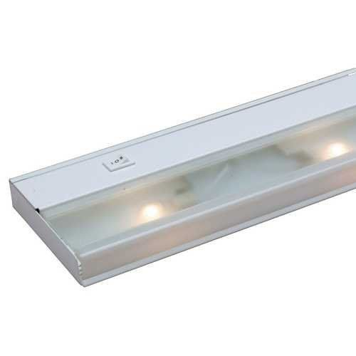 Kichler Lighting 10581wh 3 Light Under Cabinet Light By Kichler 90 00 Finish White Light Bulb 3 1 Under Cabinet Lighting Cabinet Lighting Kichler Lighting