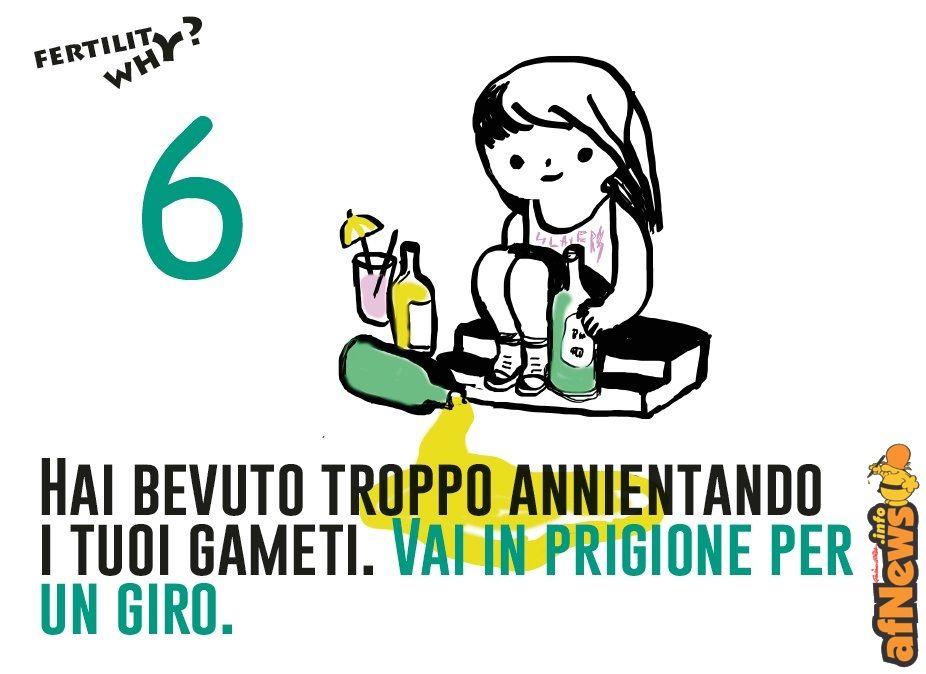 """A Bologna si """"gioca"""" lo S-Fertility Day con le tavole di Valeria Bertolini - http://www.afnews.info/wordpress/2016/11/23/a-bologna-si-gioca-lo-s-fertility-day-con-le-tavole-di-valeria-bertolini/"""