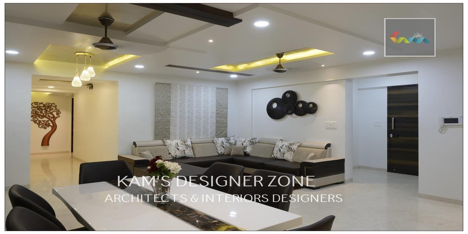 Interior designer in pimple saudagar also living room rh pinterest
