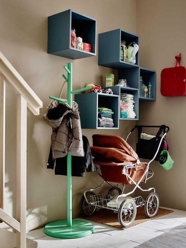 20 Practical Wall Ideas With Ikea Eket Cabinet Ikea Eket Eket Ikea Wall