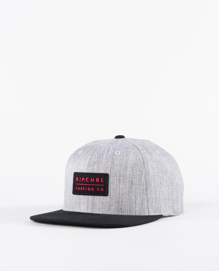 Rip Curl Mens California HWY Trucker Hat