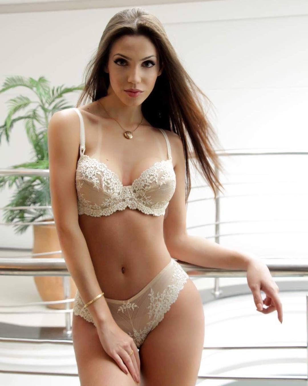 94a9eb5c341ab Eduarda Vieira – Beautiful Brazilian Transgender MTF in Underwear
