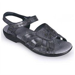 #Propet                   #ApparelFootwear          #Womens #Black #Full #Grain #Leather #Upper #Adjustable #Sandals #Size        Womens Black Full Grain Leather Upper Adjustable Sandals Size 9M                                        http://www.snaproduct.com/product.aspx?PID=6994557