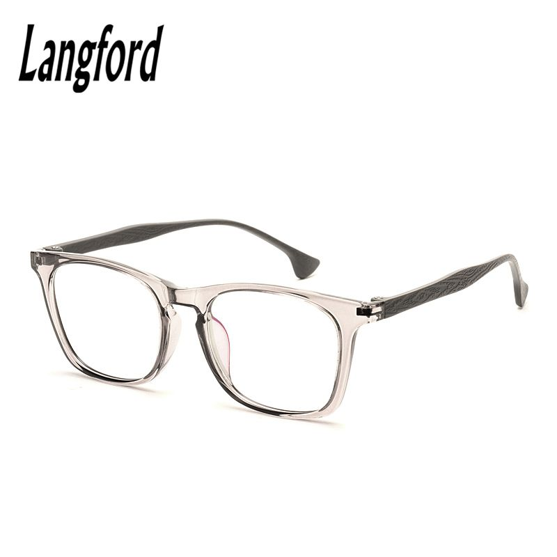 Free Shipping] Buy Best eyeglasses frame for men 2017 glasses women ...