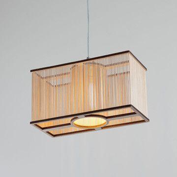 Tom Raffield: Cuboid Light, at 9% off!