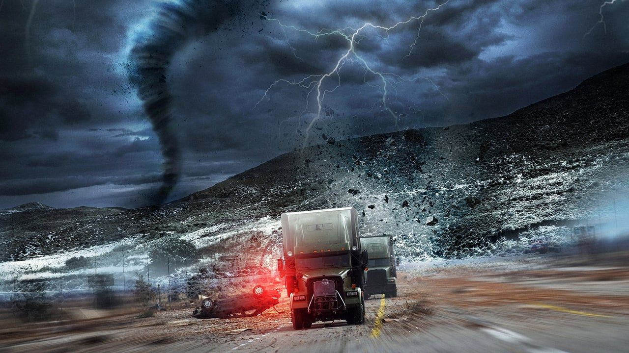 Download The Hurricane Heist Full-Movie Free