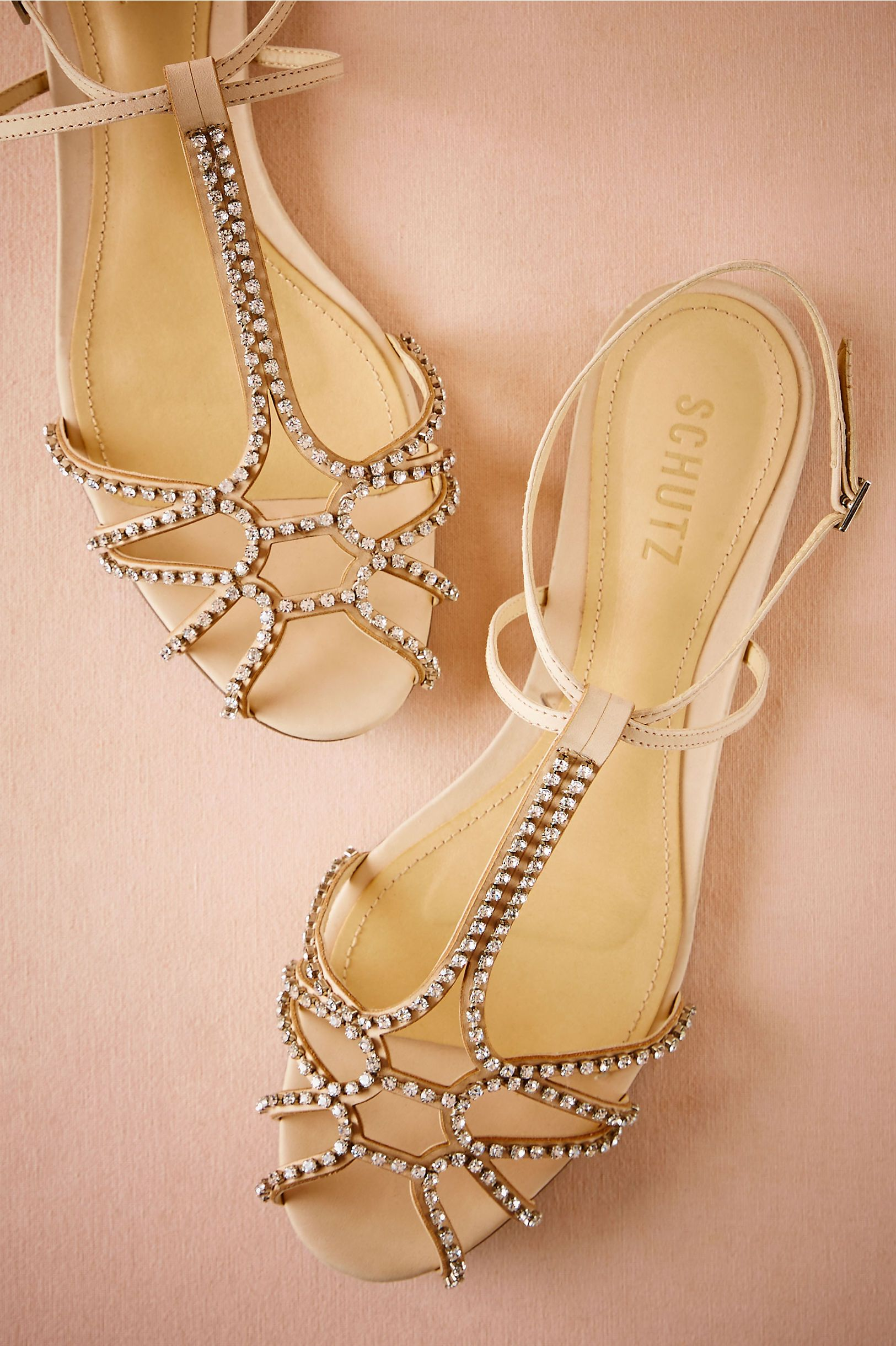 78d4f2ffd Wedding · BHLDN Dorothea Sandals in Shoes   Accessories Shoes at BHLDN