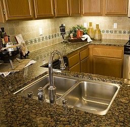 Silestone Countertops - Benefits Of Installing Silestone ...